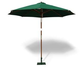 octagonal parasol