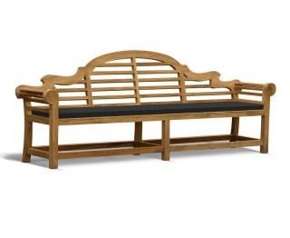 Lutyens-Style 2.70m Cushion