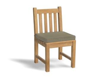Chartwell Garden Side Chair Cushion