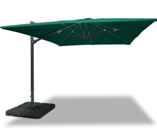Umbra® Rectangular 3m x 4m Cantilever Parasol with Cover