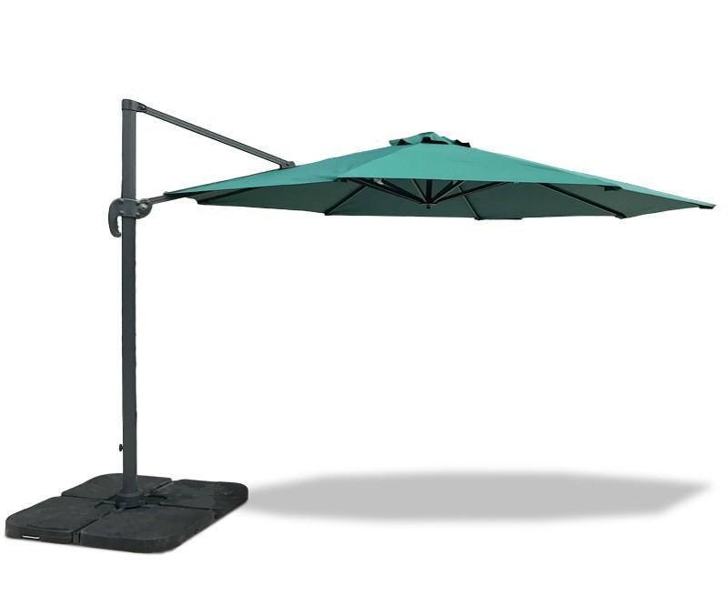 Umbra® Extra Large 3.5m Round Cantilever Parasol