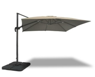 Umbra® Square 3m x 3m Cantilever Parasol