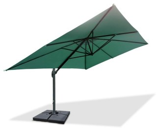Outdoor Overhanging Parasol