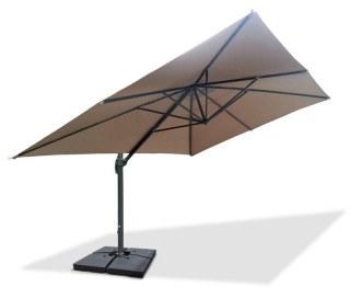 3m x 4m Garden Umbrella
