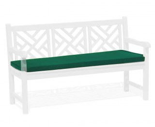 Chartwell Garden Bench Cushion - 1.5m