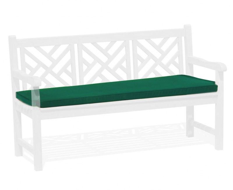 Chartwell Garden Bench Cushion - 1.5m