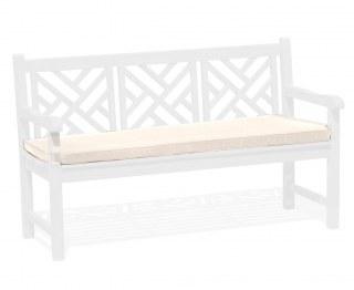 Chartwell Garden Seat Cushion - Natural
