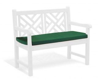 Chartwell Garden Bench Cushion - 1.2m