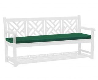 Chartwell Garden Bench Cushion - 1.8m