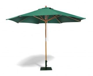 Octagonal 3m Wooden Parasol...