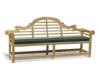 5 Seater Teak Thakeham Bench